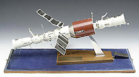 Russias space blockbuster Salyut7 is a fascinating look